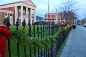 CRAIG COUNTY CHRISTMAS PARADE @ MAIN STREET, New Castle, VA  24127 | New Castle | Virginia | United States