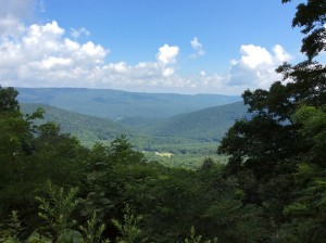 Craig County View