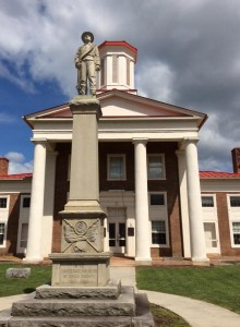 Craig Courthouse