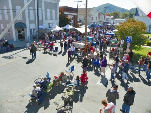 Craig County Fall Festival @ Main Street and Court Street | New Castle | Virginia | United States