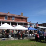 Fall Festival @ Old Brick Hotel | New Castle | Virginia | United States
