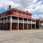Genealogy Library Open @ Old Brick Hotel