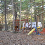 playground at Country Campground