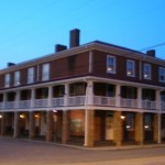 The Old Brick Hotel